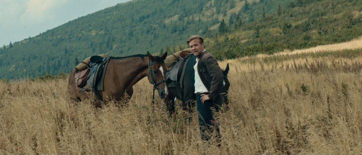 Analysen: Ut og stjæle hester (2019)