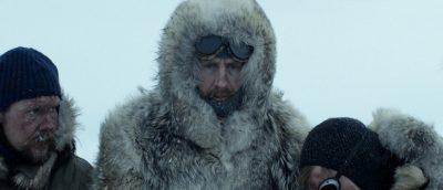 Analysen: Amundsen (2019)
