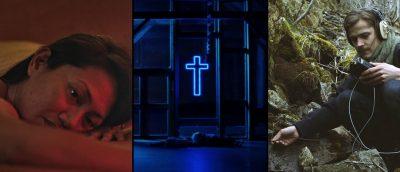 Disse norske kortfilmene slapp gjennom nåløyet og vises på filmfestivalen i Bergen