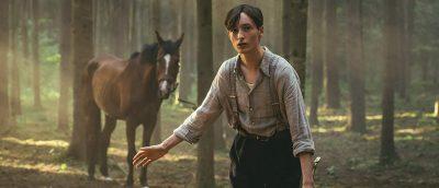 «Ut og stjæle hester»