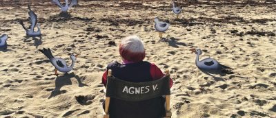 Filmfrelst #351: Varda by Agnès