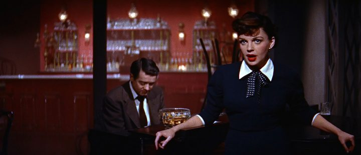 «A Star is Born» (1954)