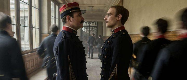 Filmfrelst #358: Venezia 2019 – Roman Polanskis En offiser og spion («J'accuse»)