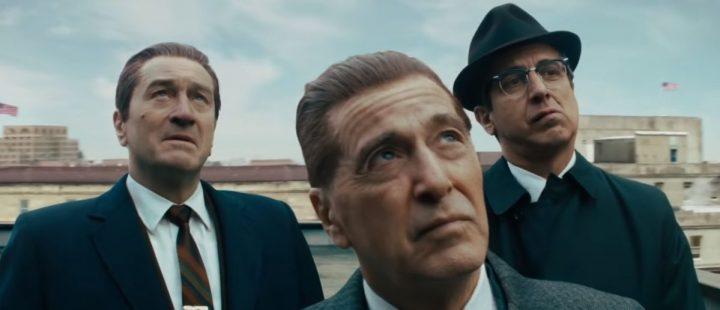 Ny trailer for Martin Scorseses etterlengtede The Irishman