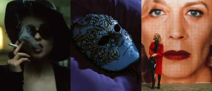 «Fight Club», «Eyes Wide Shut» og «Alt om min mor».