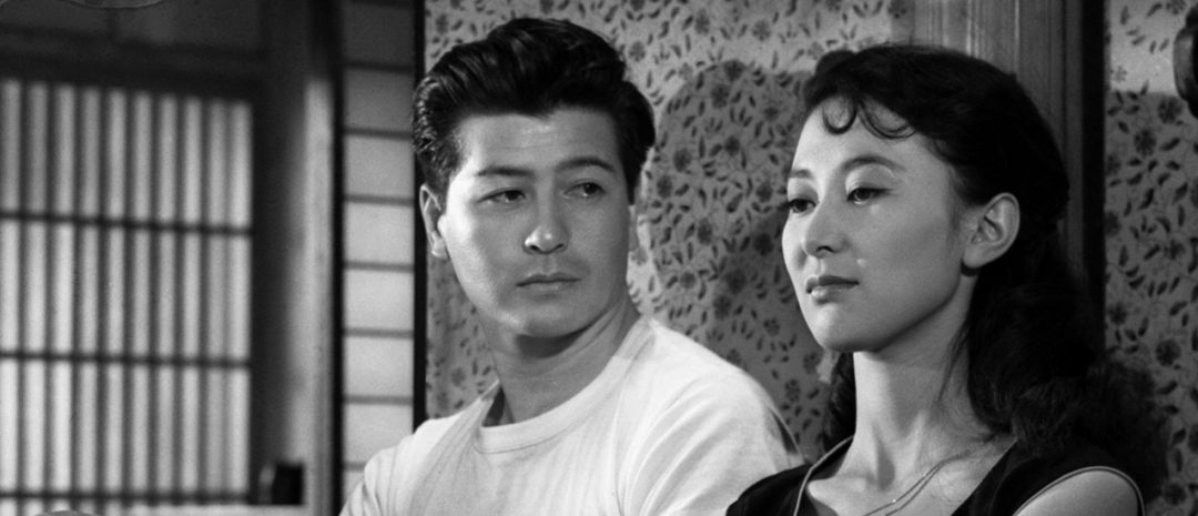 Yasujirô Ozus Early Spring: Tomhetens diskrete sjarm