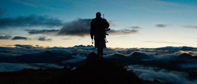 Presens-apokalypse i Alejandro Landes' Monos