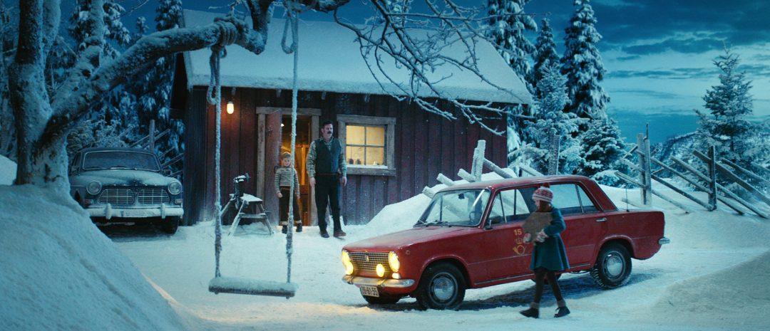 Analysen: Snekker Andersen og Julenissen: Den vesle bygda som glømte at det var jul (2019)