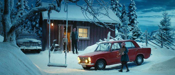 Snekker Andersen og Julenissen: Den vesle bygda som glømte at det var jul (2019)