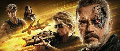 Filmfrelst #368: Terminator: Dark Fate