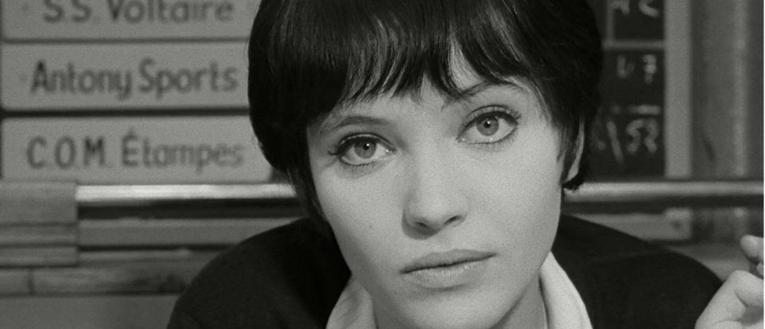 Det franske nybølge-ikonet Anna Karina er død (1940-2019)