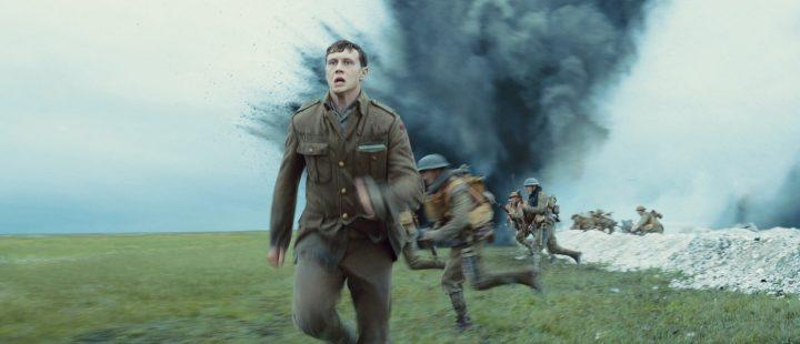 Filmfrelst #374: Sam Mendes' 1917 og Taika Waititis Jojo Rabbit
