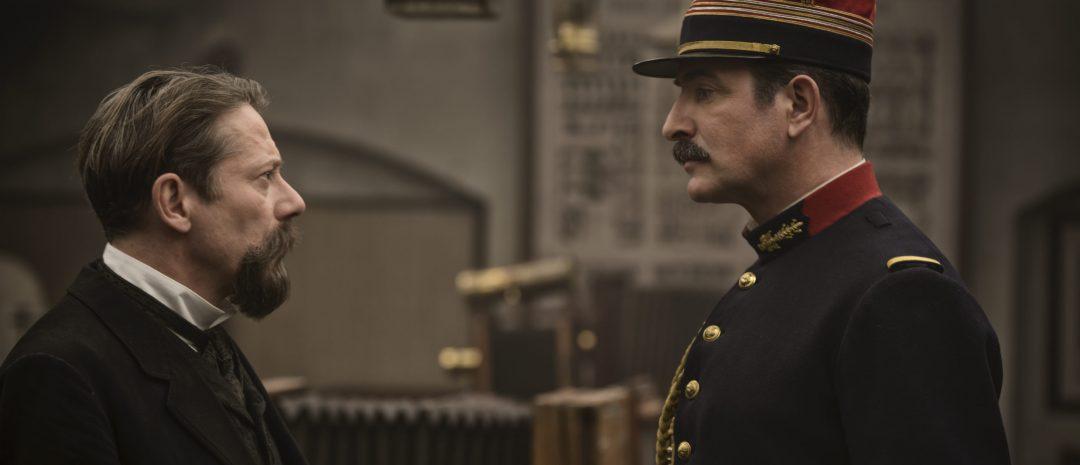 Roman Polanskis J'accuse er en forrykende historietime