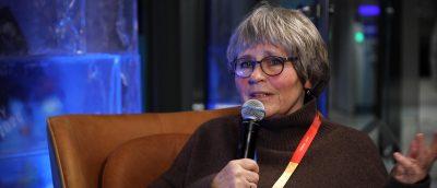 Filmprat: En samtale med avtroppende festivalsjef Martha Otte om TIFF