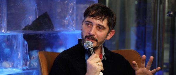 Regissør Roman Bondarchuk («Ukrainian Sheriffs», «Volcano»).