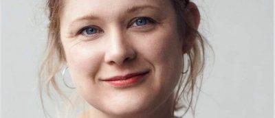 Isabella Eklöf. (Foto: Andreas Omvik.)