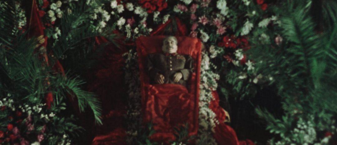 State Funeral er en leksjon i historisk ydmykhet