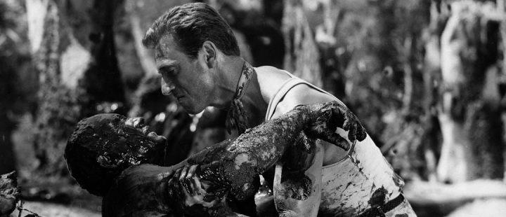 En tynn tråd mellom liv og død i Henri-Georges Clouzots nådeløse neglbiter Fryktens lønn (1953)