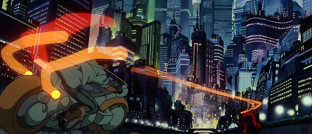 Tilbakeblikk: Akira (1988)