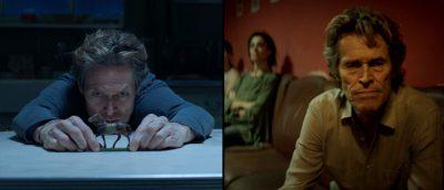Fra Abel Ferrara-filmene «Siberia» og «Tommaso». (Foto: Vivo film / Maze pictures / Piano)