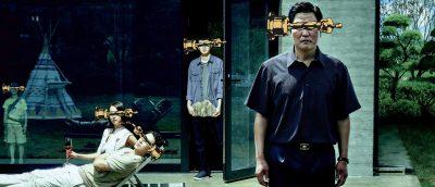 Her er årets Oscar-vinnere – historisk Oscar-storeslem for sørkoreanske Parasitt!