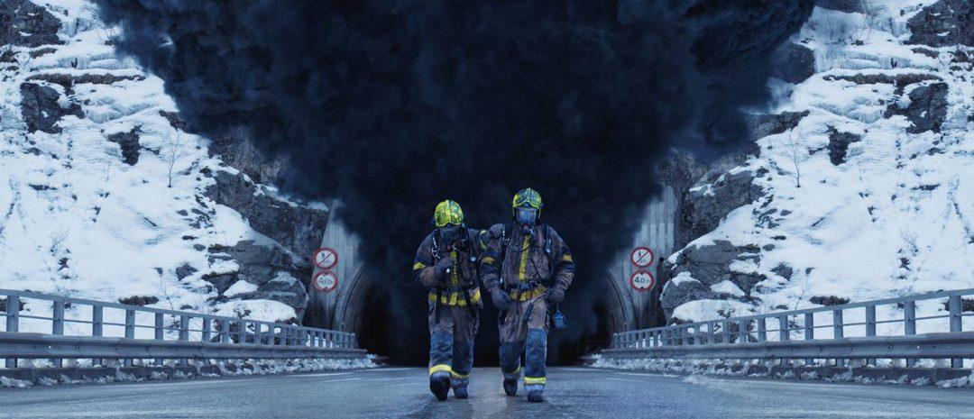 «Tunnelen» (Foto: Filmweb)