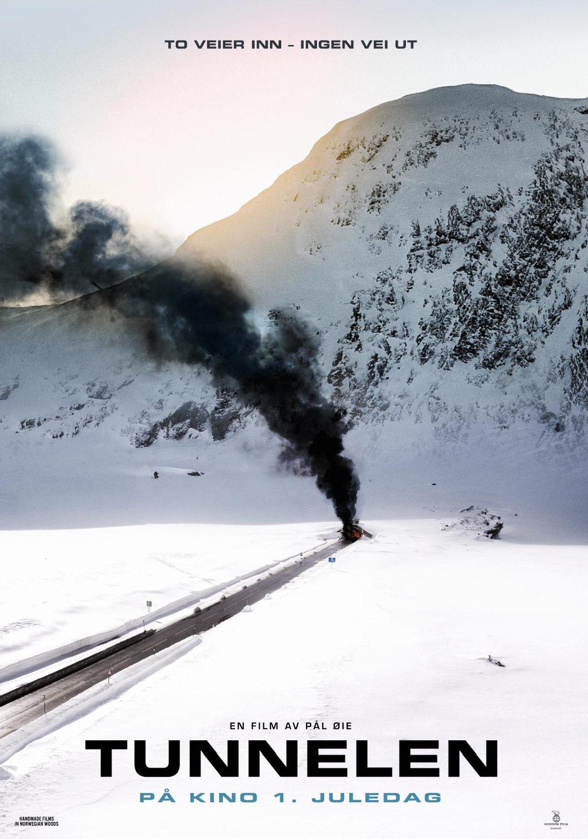 «Tunnelen» (Plakat: Filmweb)
