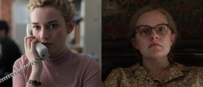 Fra venstre: Kitty Greens «The Assistant» og Josephine Deckers «Shirley». (Foto: Forensic Films og LAMF Shirley Inc.)