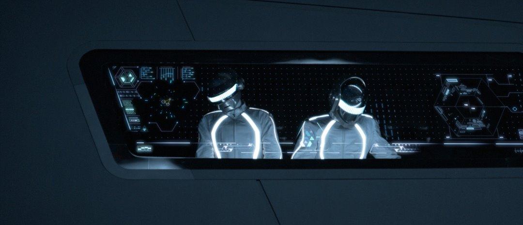 Daft Punk skriver musikken til Dario Argentos nye film Black Glasses