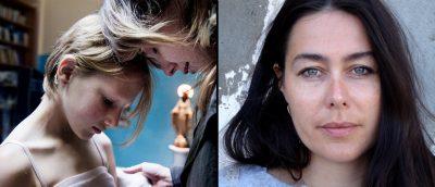 Fra Alice Rohrwachers  «Corpo Celeste» (2011), en av filmene produsent Maria Ekerhovd skal se under den alternative Cannes-festivalen.