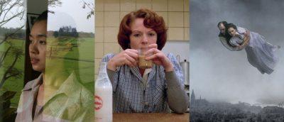 «Syndromes and a Century» (2006, Weerasethakul), «Jeanne Dielman, 23 Quai du Commerce, 1080 Bruxelles» (1975, Akerman) og «Om det uendelige» (2019, Andersson).