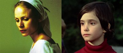 Vises på den alternative Cannes-festivalen: «Johanna» (2005, Mundruczó) og «Cría cuervos» (1976, Saura).