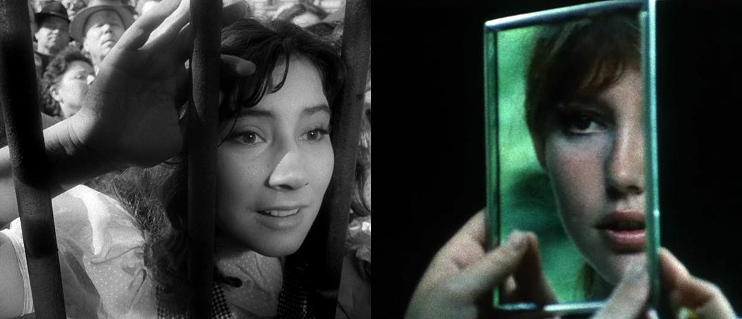 Filmer fra den alternative Cannes-festivalen som diskuteres i denne episoden: «Og tranene flyr» (1957, Kalatozov) og «Le vent d'est» (1970, Dziga Vertov-gruppen).