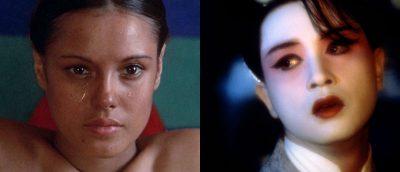 Filmer fra den alternative Cannes-festivalen som diskuteres i denne episoden: «Tusen og en natt» (1974, Pasolini) og «Farvel, min konkubine» (1993, Kaige).