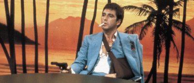 Luca Guadagnino regisserer ny Scarface med manus av Coen-brødrene