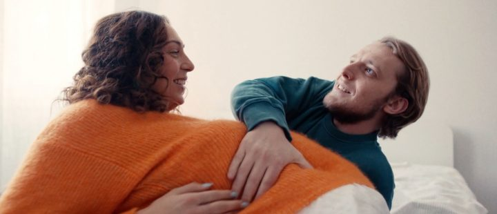 «Norwegian Couscous» (Eksamensfilm fra Den norske filmskolen 2020)