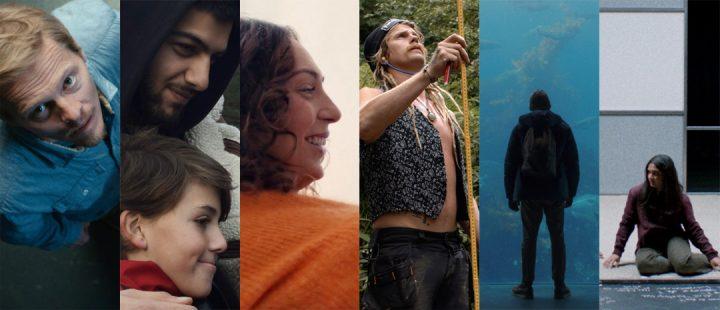 Den norske filmskolens bransjedag: Eksamensfilmene
