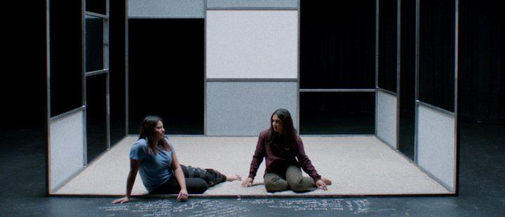 «Fuckings adoptert» (Eksamensfilm fra Den norske filmskolen 2020)