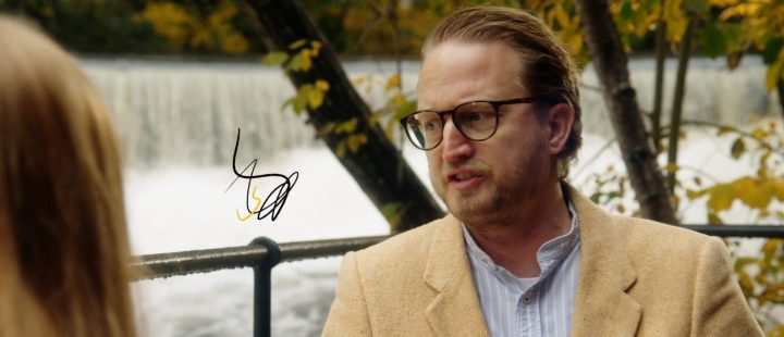 Fra Bendik Kaltenborns «Liker stilen» (2020, vises i konkurranseprogrammet for norsk kortfilm).