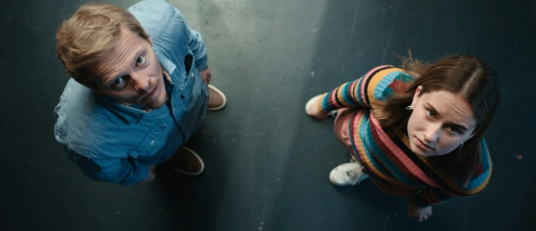 «Papapa» (Eksamensfilm fra Den norske filmskolen 2020)