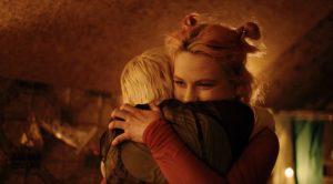 «ROSANAZI» (Eksamensfilm fra Den norske filmskolen 2020)