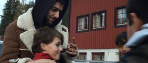 «Stolt» (Eksamensfilm fra Den norske filmskolen 2020)