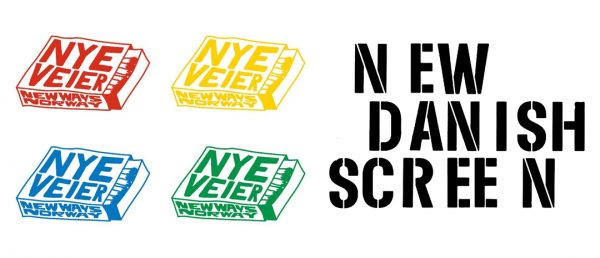 Talentordningene «Nye veier» (Norsk filminstitutt) og «New Danish Screen» (Dansk filminstitutt).