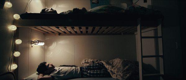 «Vennligst vent» (Eksamensfilm fra Den norske filmskolen 2020)