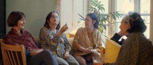 «Vi er her» (Eksamensfilm fra Den norske filmskolen 2020)