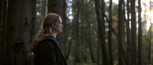 «When ordinary life shackles me» (Eksamensfilm fra Den norske filmskolen 2020)