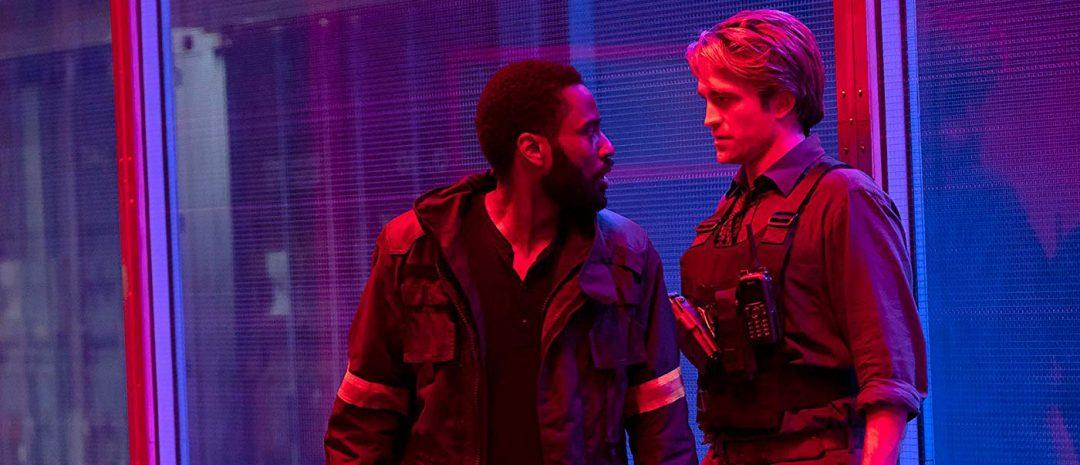 Christopher Nolans Tenet får norsk premiere i august