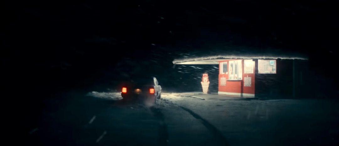 Her er første trailer og plakat til Charlie Kaufmans Netflix-film I'm Thinking of Ending Things