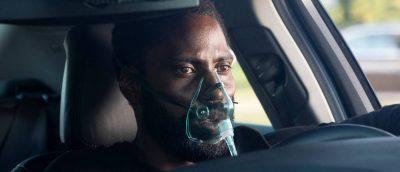 Filmfrelst #410: Christopher Nolans Tenet
