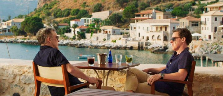 The Trip to Greece: Det er ikke odysseen som teller